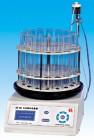EBS-20 四通道自动部份收集器