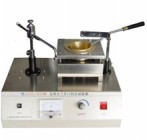 SYD-3536 克利夫兰开口闪点试验器(2008标准)