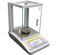 FA2004B FA-B系列电子分析天平