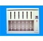 SZF-06A 脂肪测定仪
