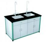 MINKE 铝木结构洗涤台
