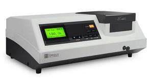 紫外可见分光光度计 UV-Vis Spectrophotometer Model SP-756/756PC
