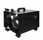 P 640德国维根斯压力泵及空气供给系统,铭科科技总代理
