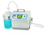 BioVac215德国维根斯便携式液体抽吸系统,铭科科技总代理