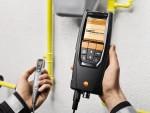 TESTO-320 高效烟气分析仪