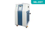 SBL-22DT恒温超声波清洗机