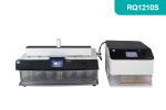 RQ1210S型溶出取样收集系统